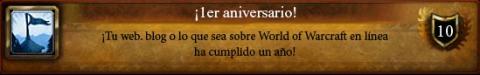 aniversario 1